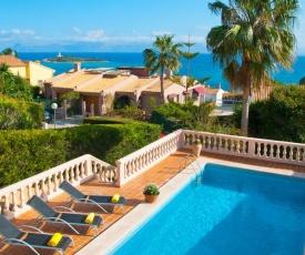 Villa Alcanada Golf / Prats