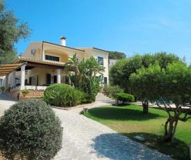 Holiday Home Cap de Pinar (ALC140)