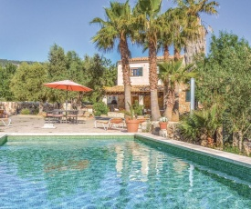 Holiday home S.Fuster,Sector2,Parc
