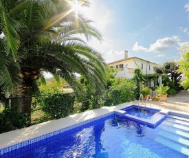 Holiday Home Finca Cifre