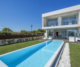 Villa Barcares